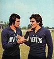 Juventus FC - 1974 - Silvio Longobucco & Fernando Viola.jpg