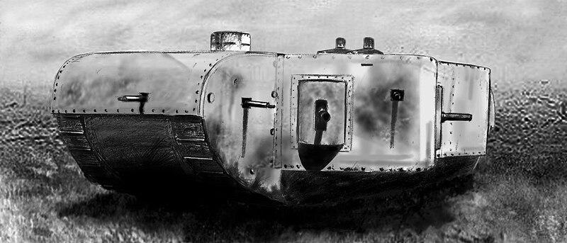 الحرب ال - الحرب العالميه الاولى 800px-K-Wagen