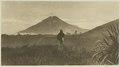 KITLV - 26885 - Kleingrothe, C.J. - Medan - Gunung Sinabung volcano, East Coast of Sumatra - circa 1905.tif