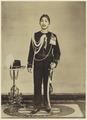 KITLV 3792 - Kassian Céphas - The crown prince of Yogyakarta - Around 1919.tif