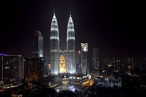 Dating paikalla Kuala Lumpur