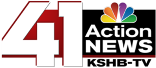 KSHB-TV NBC affiliate in Kansas City, Missouri