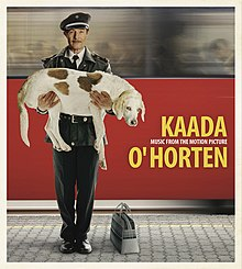 Kaada - O' Horten (Music From The Motion Picture)