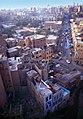 Kairo-Ibn-Tulun-Moschee-18-Blick von Turm auf Daecher-1982-gje.jpg
