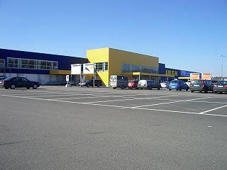 Kållered,  Västra Götaland, Sweden