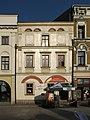Kamienica - Cieszyn, Rynek 15 (2011-07-13).jpg