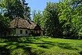 Kaniv Tarasova Svitlytsia Museum.JPG