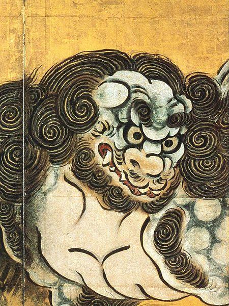 kano eitoku - image 4