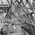Kapconstructie van westkap in noorder transept - Utrecht - 20398209 - RCE.jpg