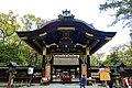 Karamon, Toyokuni Shrine - Kyoto, Japan - DSC07271.jpg