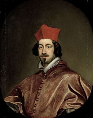 Ernst Adalbert von Harrach