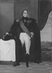 Karl XIV Johan, 1763-1844, kung av Sverige