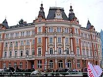 Karlovy Vary CZ Main Post Office.jpg