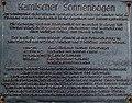 Karnischer Sonnenbogen, Tafel an der B111, Gailtaler Bundesstraße, Kärnten.jpg