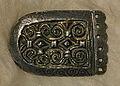 Karolingische riemgarnituur uit de zilverschat van Roermond (1968), Centre Céramique, Maastricht05.JPG