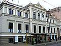 Kasyno Cywilne, ob. budynek Akademii Muzycznej, 1887 Bydgoszcz, ul. Gdańska 20 (2).JPG
