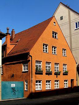 Katharinengasse 14 (Augsburg)