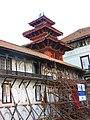 Kathmandu Durbar Square IMG 2284 39.jpg