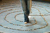 Katie Walking Labyrinth 2.jpg
