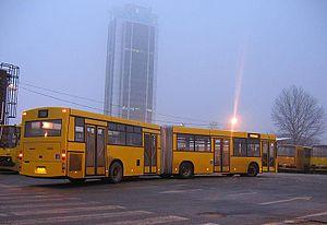 Katowice Autobus