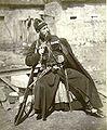 Kavkaz, (Mingrelets). Caucasus, Mingrelian (19th century) (A).jpg
