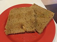 Kaya toast from Ya Kun Kaya Toast, Singapore - 20160813.jpg