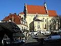 Kazimierz Dolny, Kościół farny.jpg