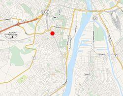 kelenföld térkép Kelenföld hárosi vasúti veszélyhelyzet – Wikipédia kelenföld térkép