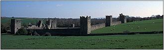Kells Priory - Kells Priory