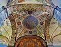Kerkrade Abteikirche Rolduc Innen Gewölbe 3.jpg