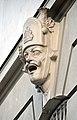Keystone of Regierungsgebäude, Vienna 16.jpg
