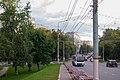 Khimki trolleybus 0011 2019-08 10.jpg