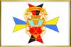 Hiệu kỳ của Khrystynivka