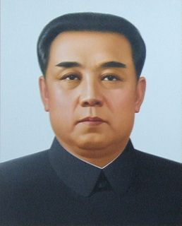 Kim Il-sung bibliography