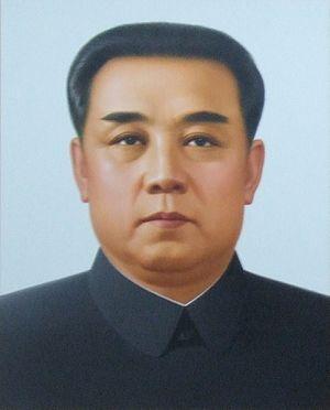 Kim Il-sung bibliography - Kim Il-sung