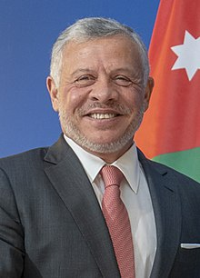 King Abdullah II (cropped).jpg