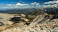 Kings-Kaweah Divide, Sequoia National Parl, USA.jpg