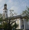 Kirche - panoramio - Immanuel Giel.jpg