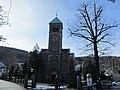 Kirche Heiliger Antonius Piechowice.JPG