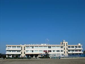 霧島市立陵南中学校