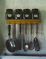 Storia della cucina