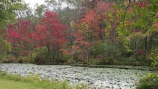 Kittatinny Valley State Park