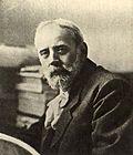 Klavdiy Vasilievich Lebedev