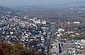 Klosterneuburg vom Leopoldsberg 01.jpg