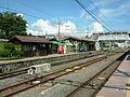 Kobuchizawa Station Koumi Line Platform.jpg