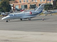 EC-KQO - C25B - Global Jet Austria