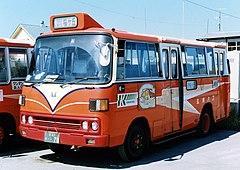 弘南バス - Wikiwand