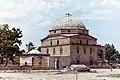 Korçë, Albania – Mirahori Mosque 1995 01.jpg