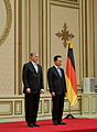 Korea-Germany summit in Seoul, Feb 2010 (4350751108).jpg