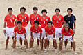 Korea Beachsoccer National Team.jpg